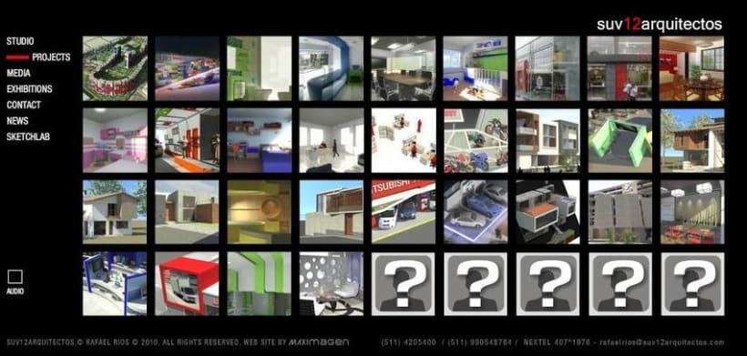 Suv12 Arquitectos 2