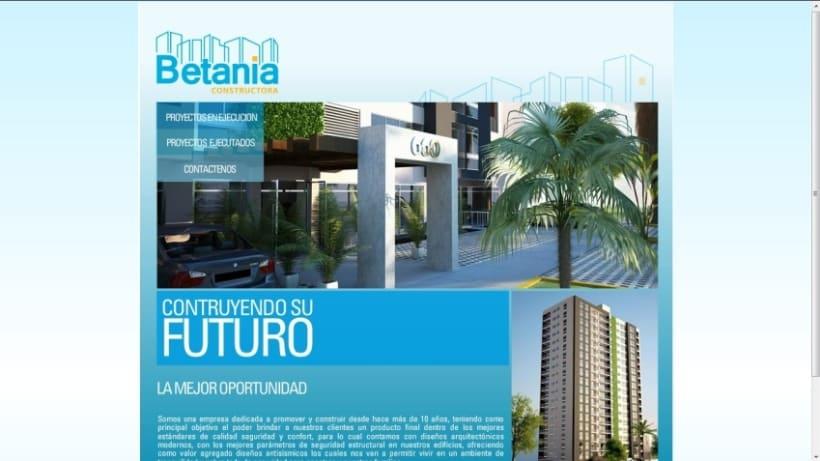 Constructora Betania 1
