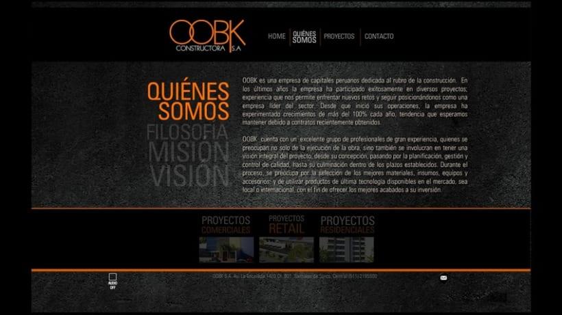 OBK Contructora 3