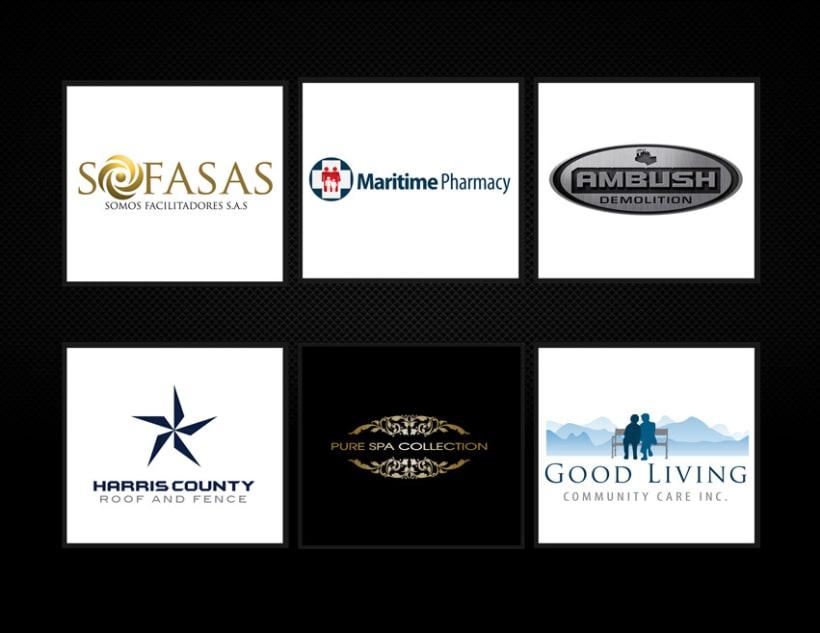 Logos 2009 - al presente 0
