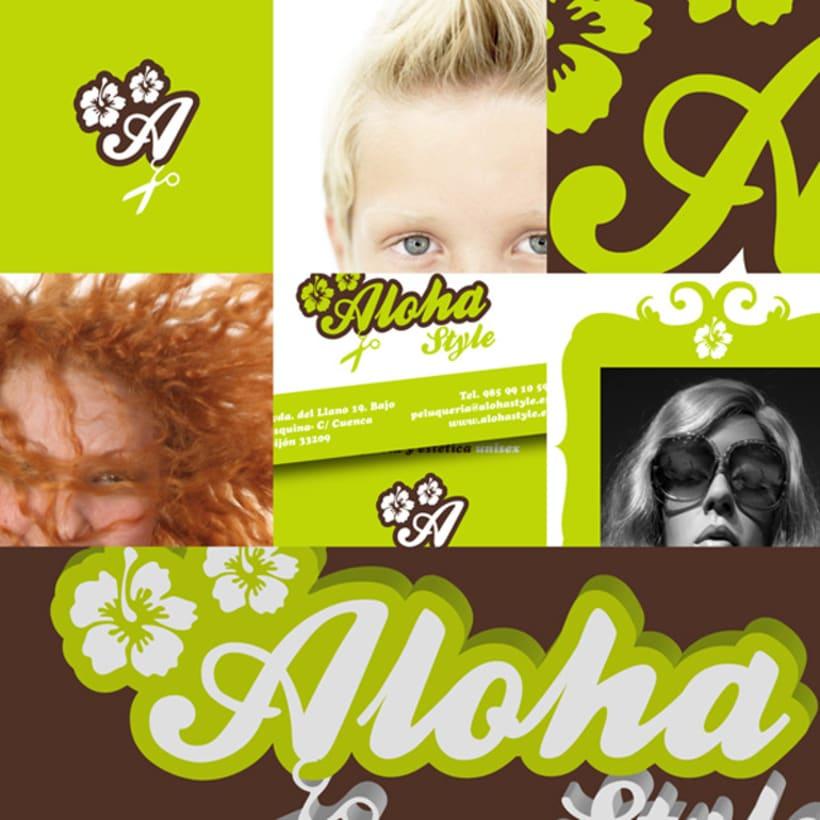 Aloha Style 4