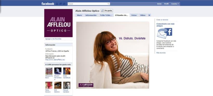 Alain Afflelou - Aula Creactiva 2