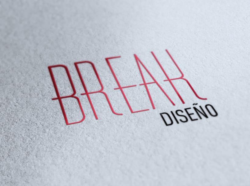 Logotipo Break empresas 3