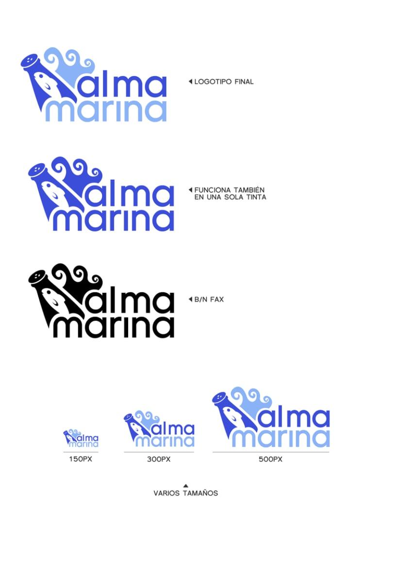Alma Marina 2