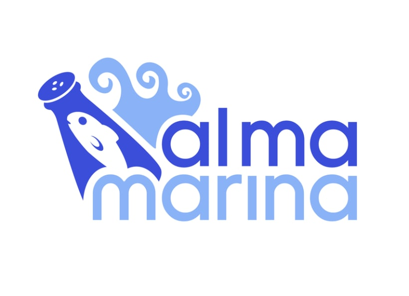 Alma Marina 1
