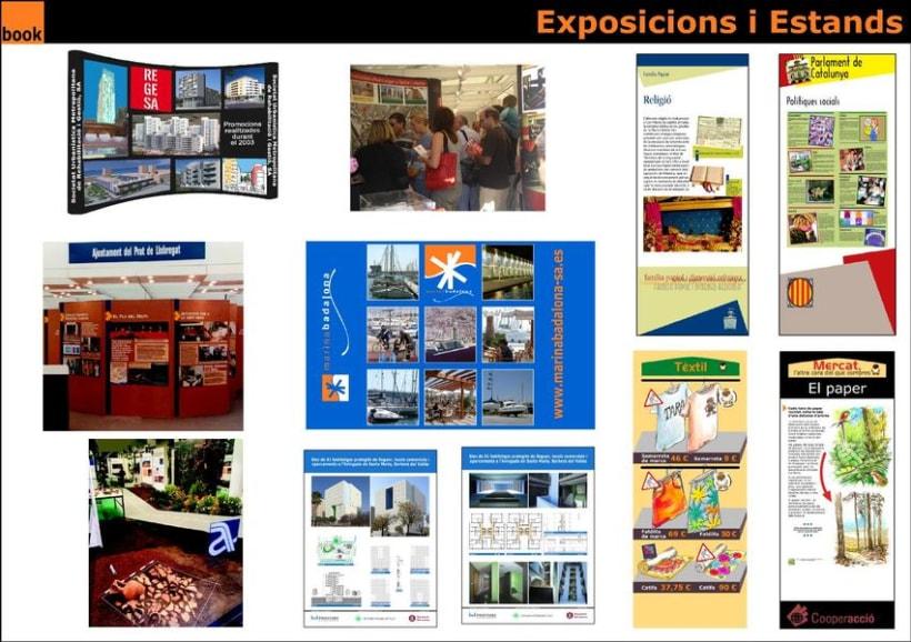 Exposicions i Estands 2