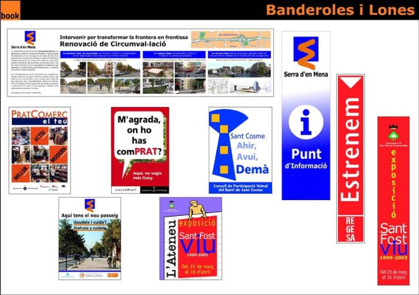 Banderoles i Lones 2
