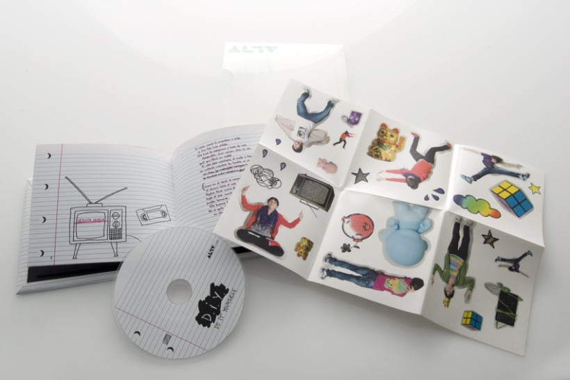 CD - Do It Yourself 4