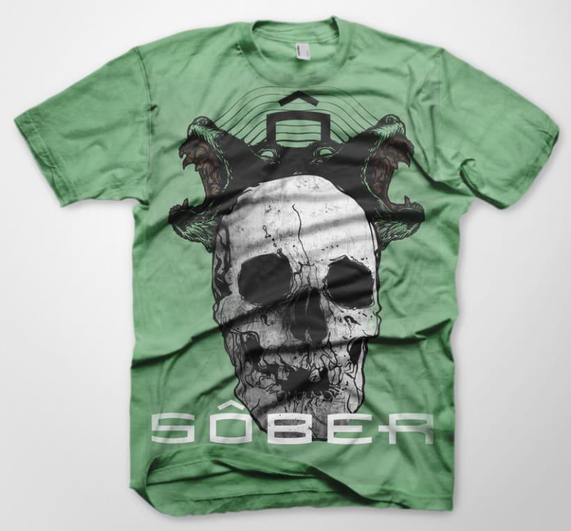 T-Shirts (2012-2013) 12