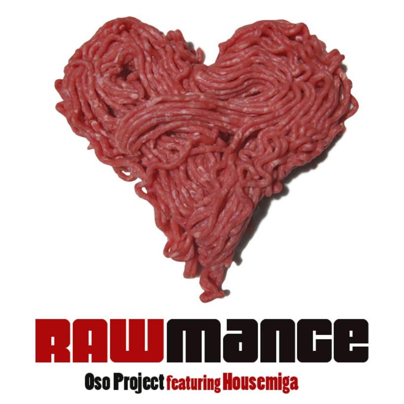 Rawmance 1