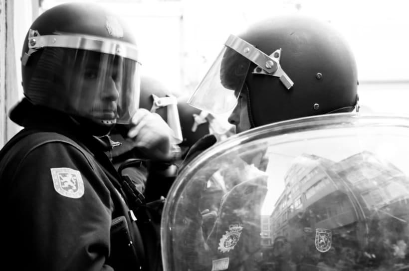 Manifestaciones 19