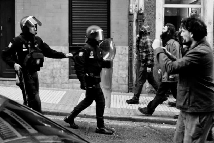 Manifestaciones 18