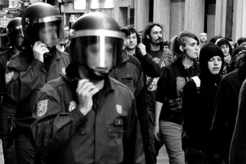 Manifestaciones 17