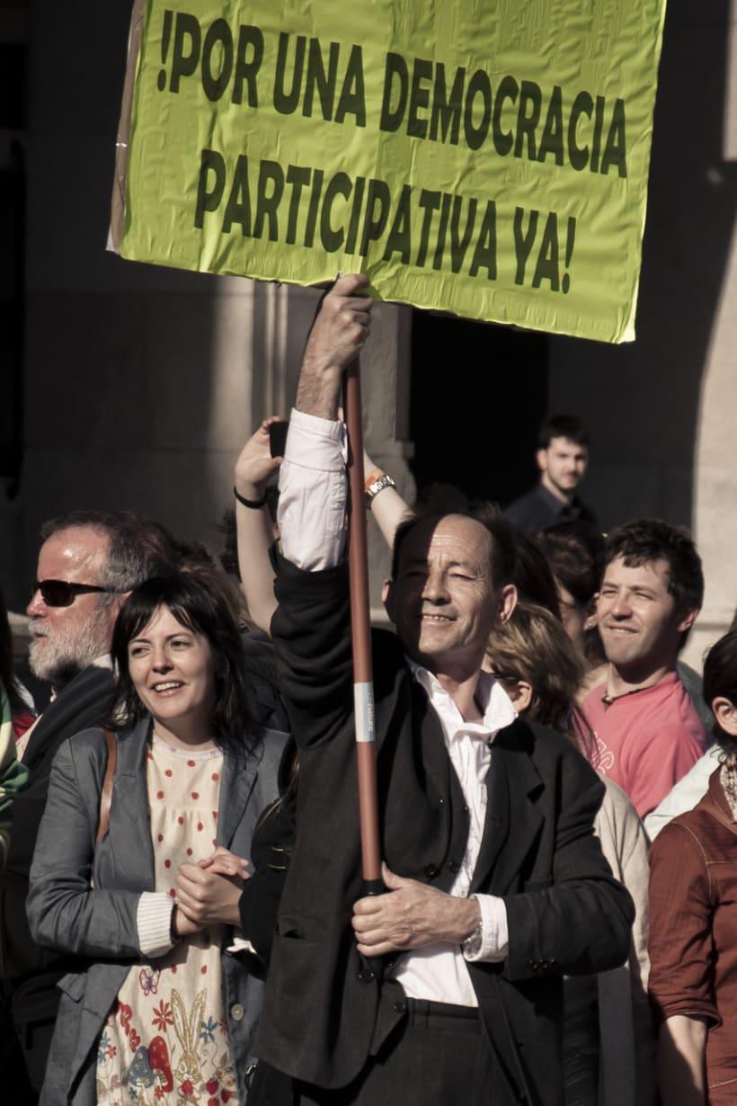 Manifestaciones 14