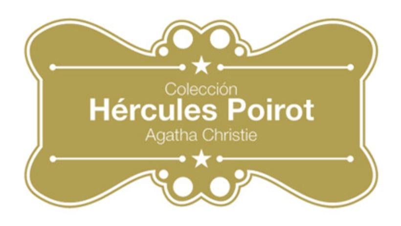 Colección Hércules Poirot 2