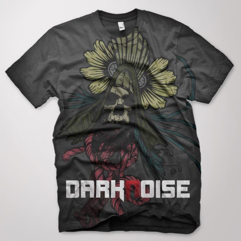 T-Shirts (2012-2013) 11