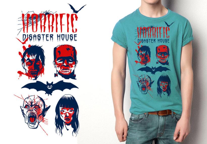 Colección camisetas Hombre 10