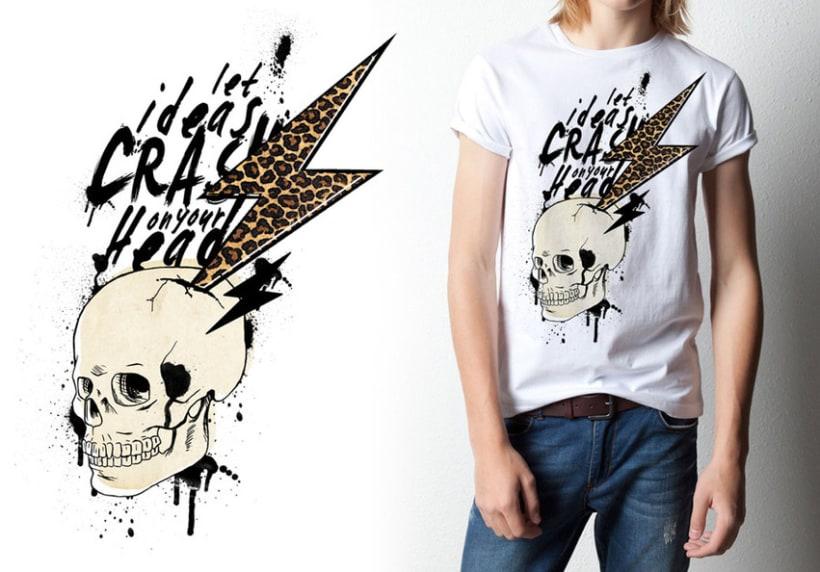 Colección camisetas Hombre 1
