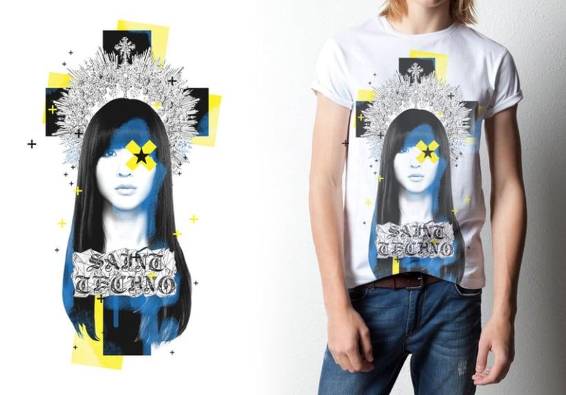 Colección camisetas Hombre 6