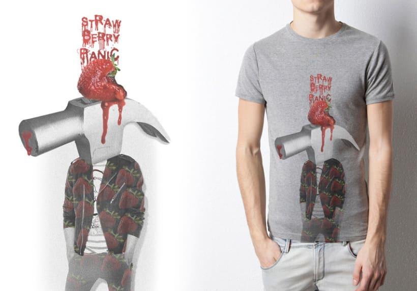 Colección camisetas Hombre 5