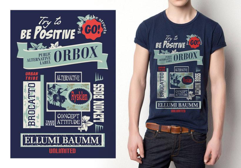 Colección camisetas Hombre 9