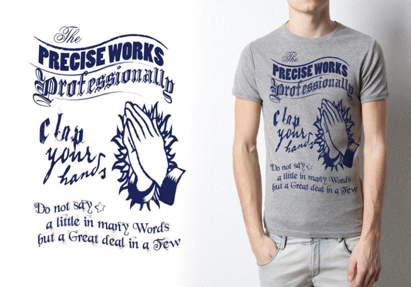 Colección camisetas Hombre 7
