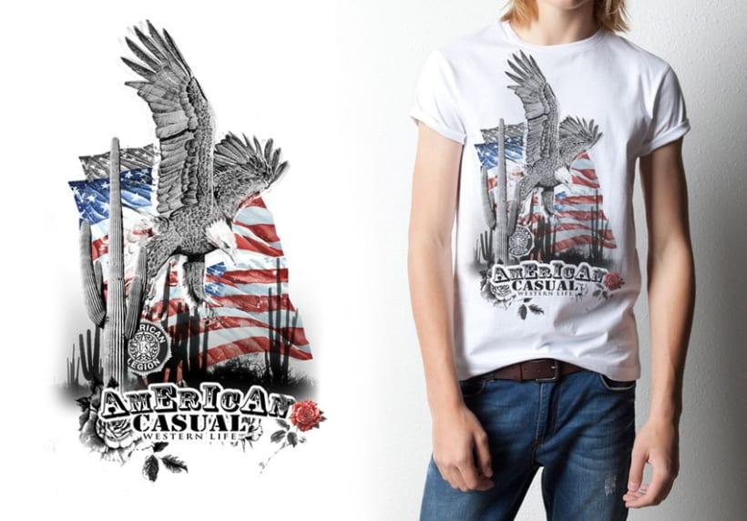 Colección camisetas Hombre 4
