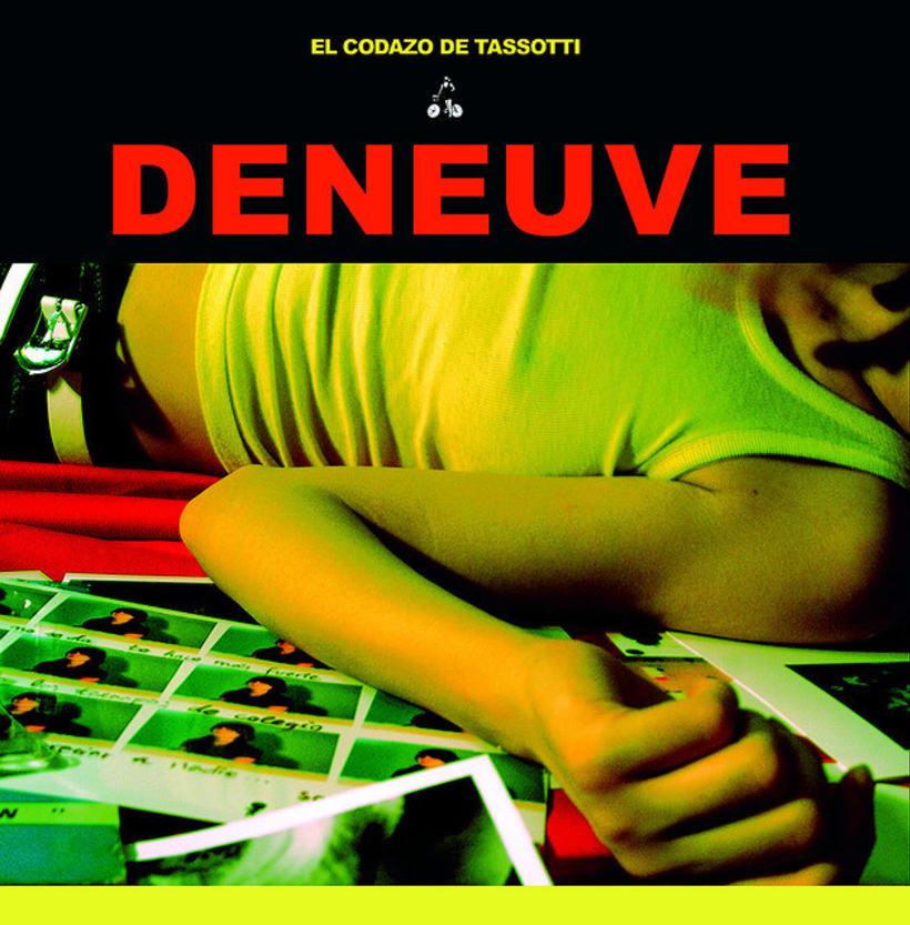 Deneuve / El Codazo de Tassotti 1