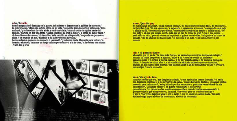 Deneuve / El Codazo de Tassotti 5