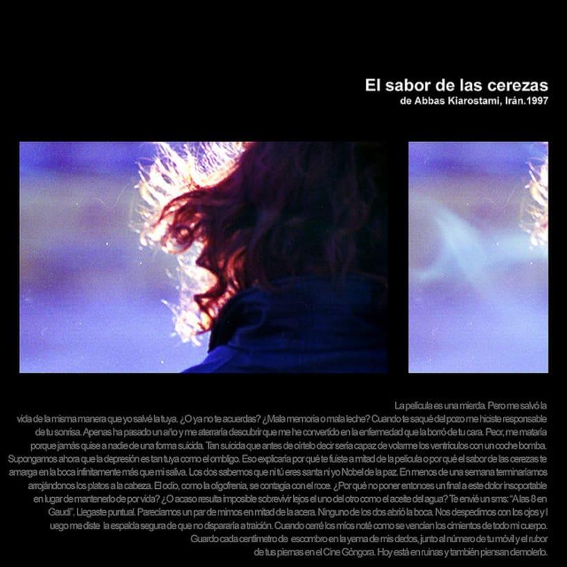 Deneuve / El adiós salvaje 8