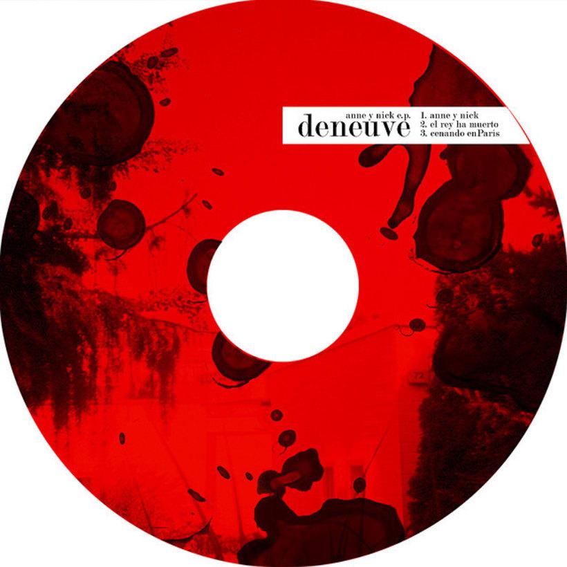 Deneuve / single 2