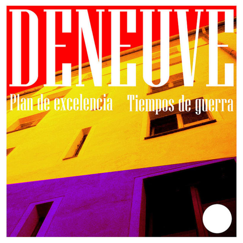 Deneuve / Single 1