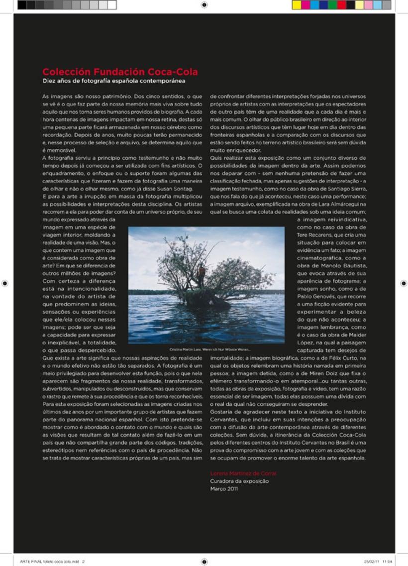 Colección fundación Coca-Cola, Diez años de imágenes 3