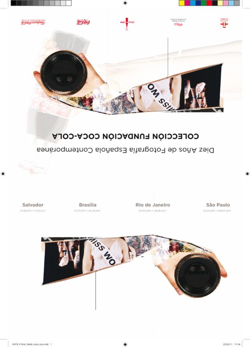 Colección fundación Coca-Cola, Diez años de imágenes 2