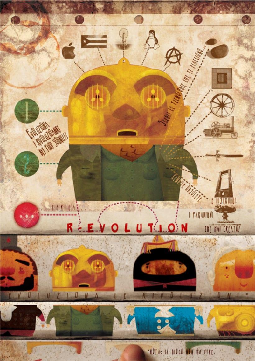 R-Evolution 2