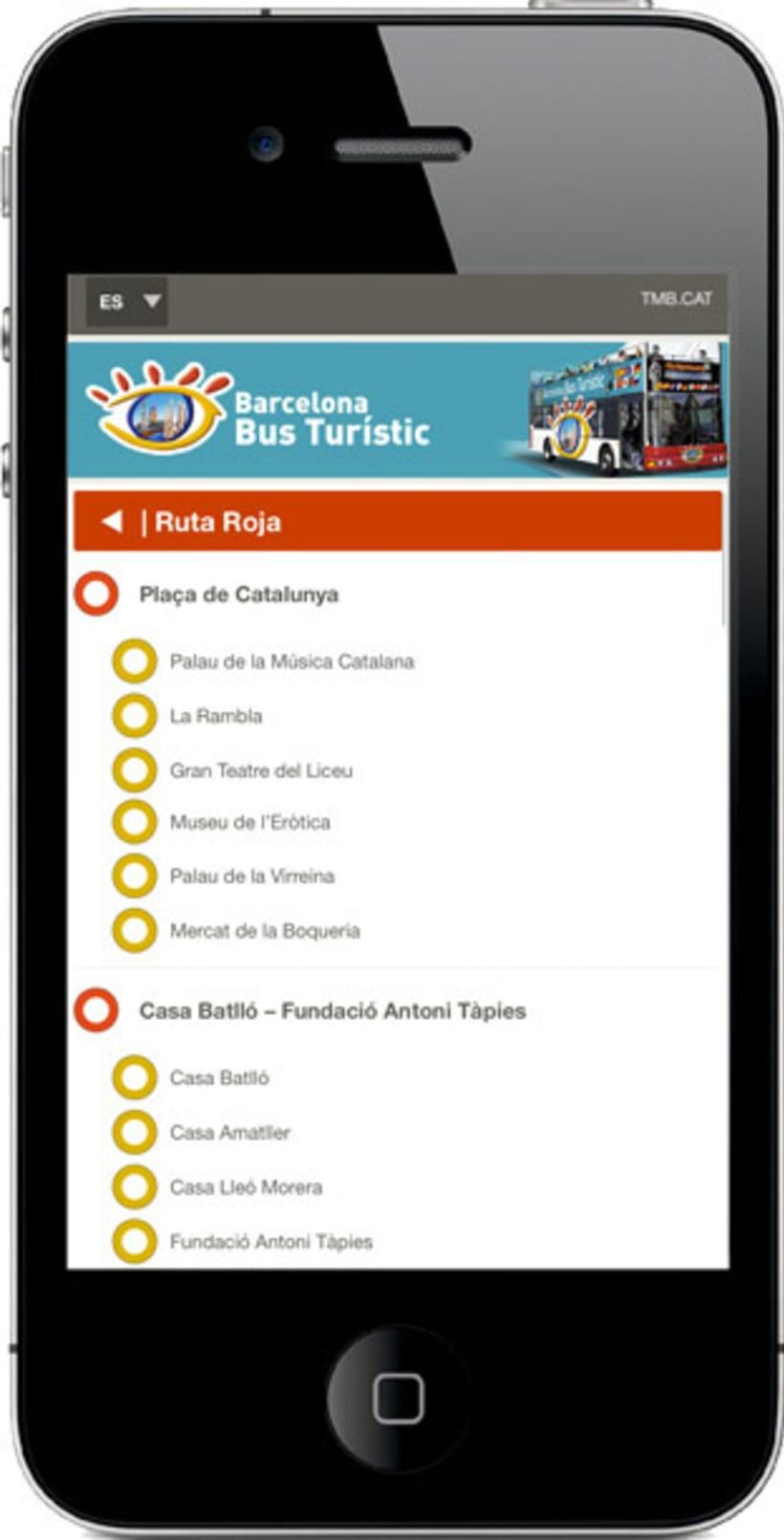 Barcelona Go Mobile 7