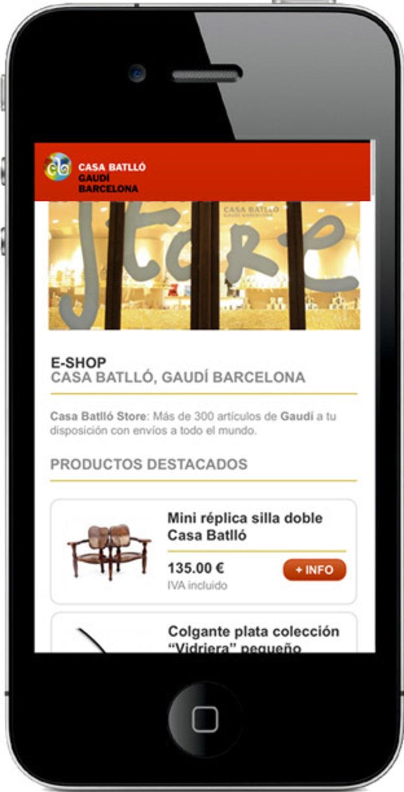 Barcelona Go Mobile 3