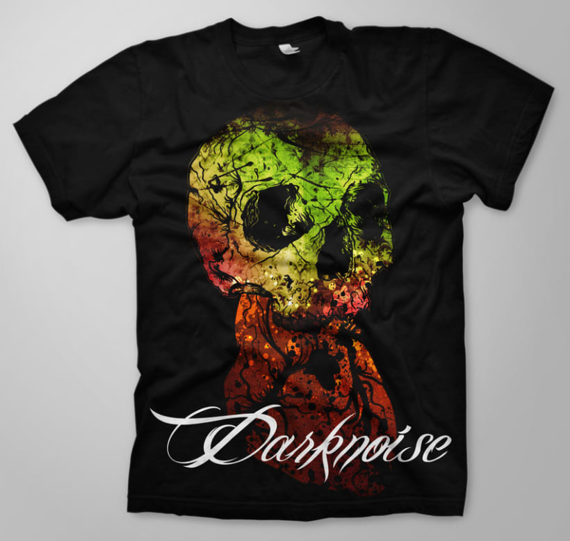 T-Shirts (2012-2013) 10