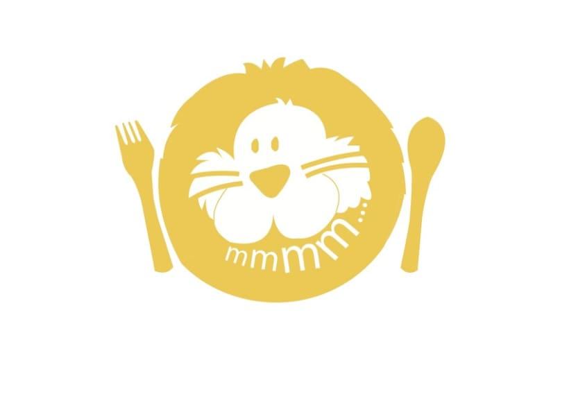 Logo - Cubiertos Niños 1
