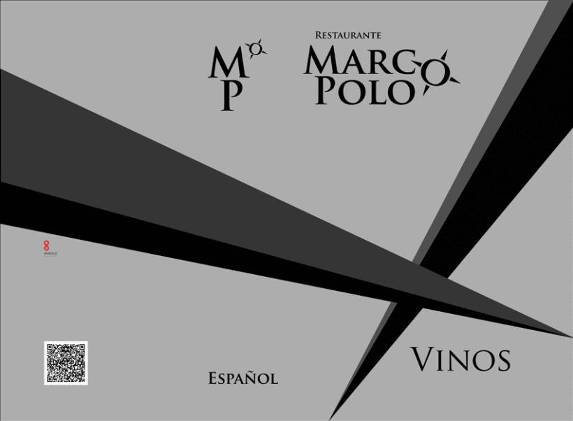 Imagen Corporativa restaurante Marco Polo 7
