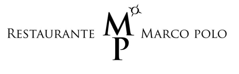 Imagen Corporativa restaurante Marco Polo 3