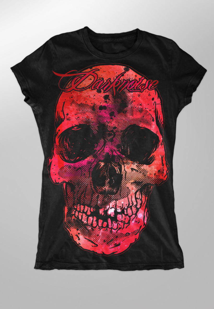 T-Shirts (2012-2013) 9