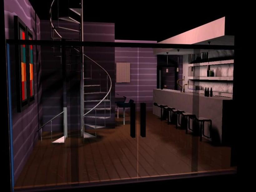 Bar 3D 3