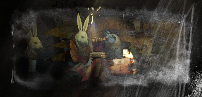 Haunted 1