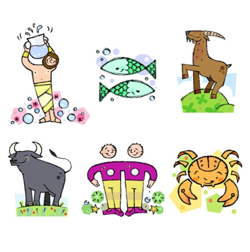 Iustración Infantil 9
