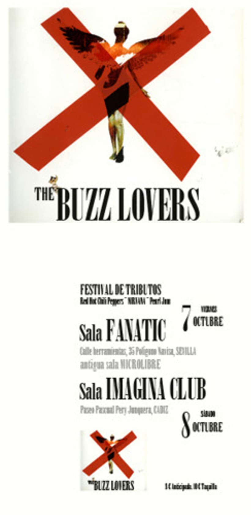 The Buzz Lovers 2
