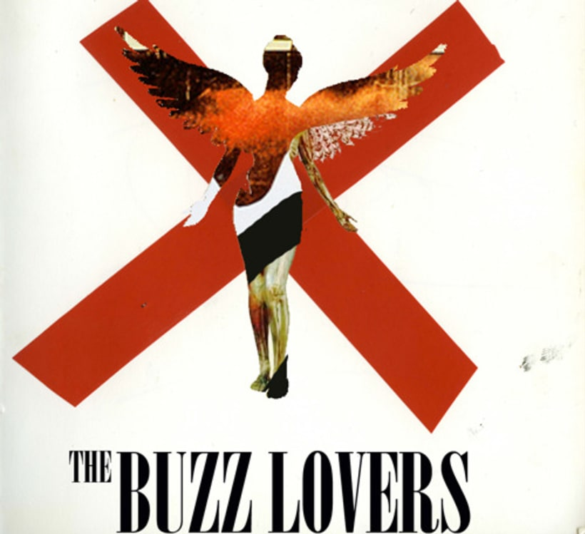 The Buzz Lovers 1