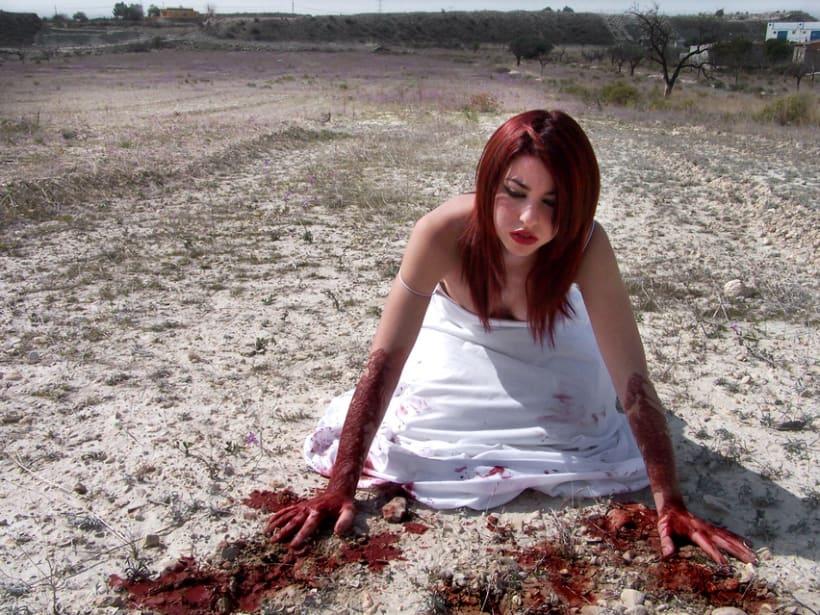 Requiem rojo 3