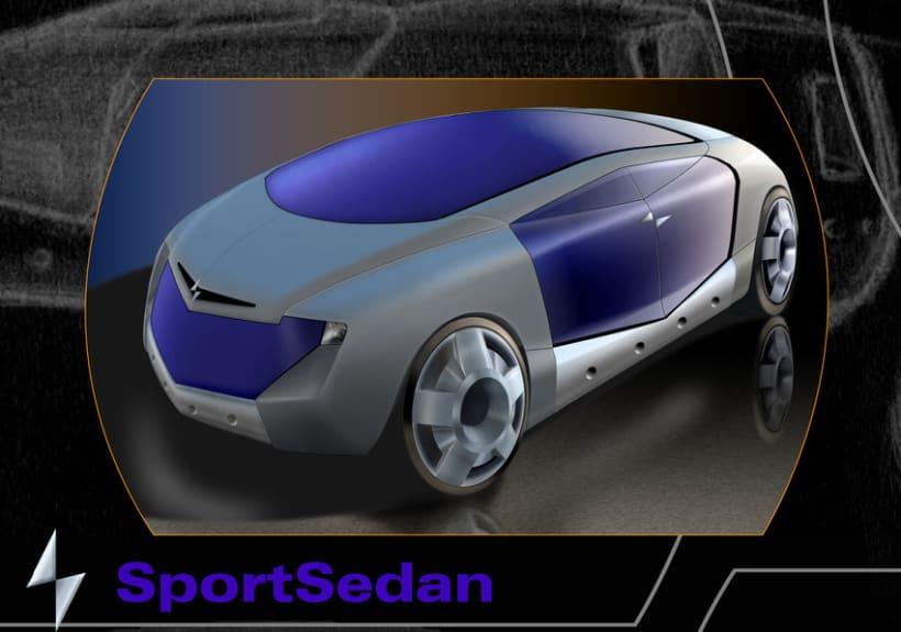 SportSedan 4