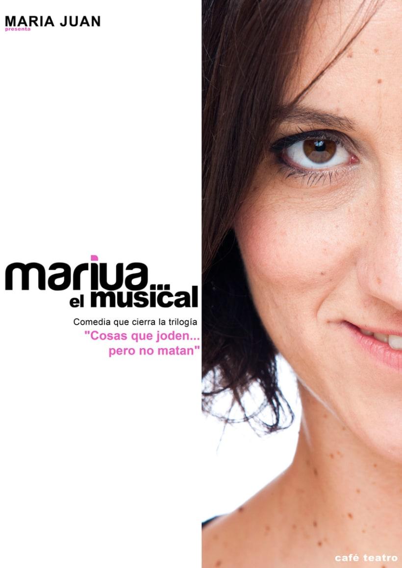 Mariua... el musical 5